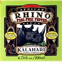 African Rhino Hot Sauces