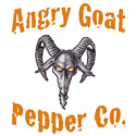 Angry Goat Hot Sauces