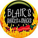 Blair's Hot Sauces and Snacks