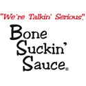 Bone Suckin Hot Sauce