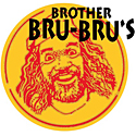 Brother Bru Bru Hot Sauce