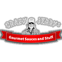 Crazy Jerry's Hot Sauce