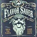 Flavor Saver Sauces