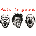 Pain Is Good Hot Sauce