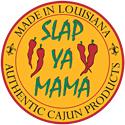 Slap Ya Mama Sauces