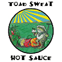 Toad Sweat Sauces
