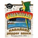 Trinidad Hot Sauce