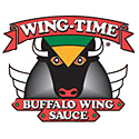 Wing Time Hot Wing Sauces