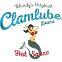 Woody's Clamlube Sauces