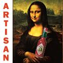 Artisan Style Hot Sauces