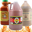 Hot Sauce Gallons