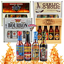 Hot Sauce Gifts and Gift Sets